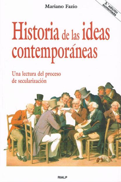 Фото - Mariano Fazio Fernández Historia de las ideas contemporáneas jack goody el robo de la historia