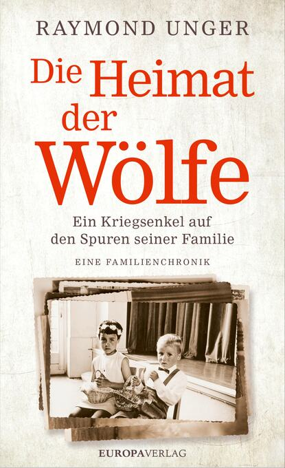 Raymond Unger Die Heimat der Wölfe недорого
