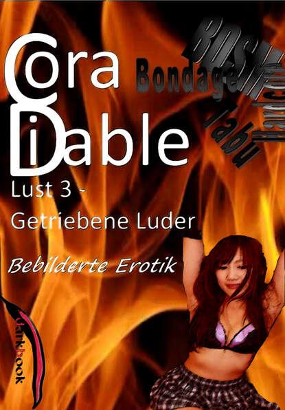 Cora Diable Lust 3 - Getriebene Luder cora diable lust 4 benutzte gespielinnen