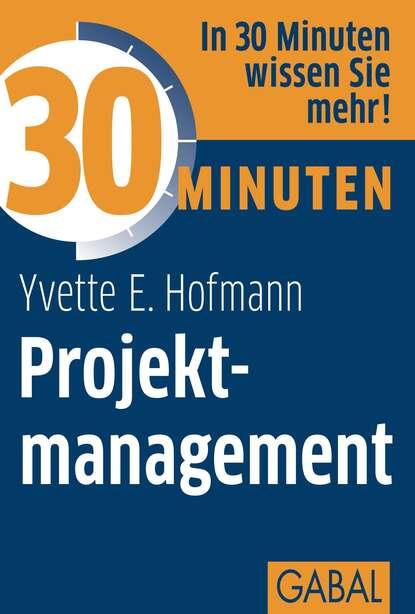 Yvette E. Hofmann 30 Minuten Projektmanagement j hofmann elegy