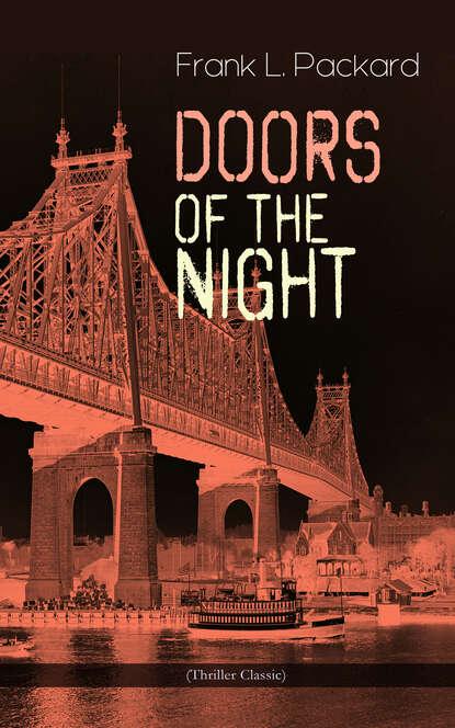 Frank L. Packard Doors of the Night (Thriller Classic) недорого