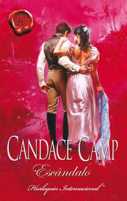 Candace Camp Escândalo недорого