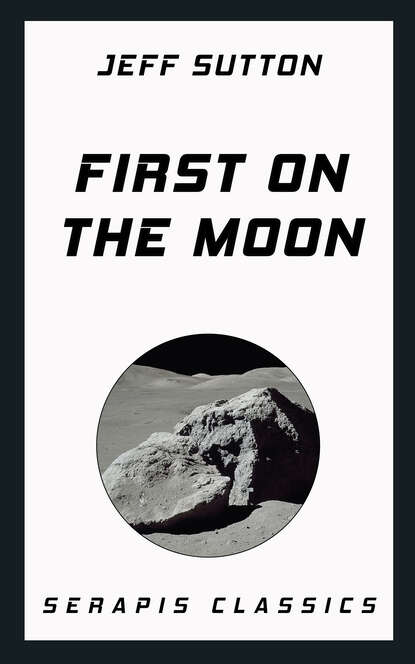 Jeff Sutton First on the Moon on the moon