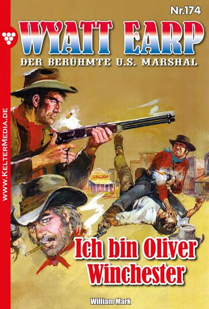 William Mark D. Wyatt Earp 174 – Western william mark d wyatt earp 128 – western