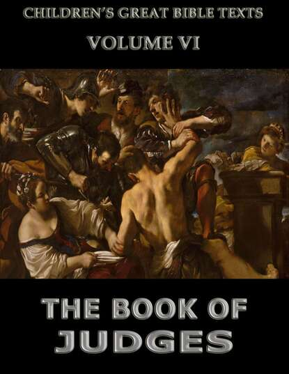 Фото - James 1852-1922 Hastings The Book Of Judges james hastings the book of jeremiah