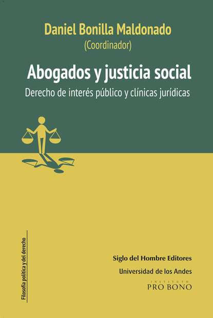 Varios autores Abogados y justicia social недорого