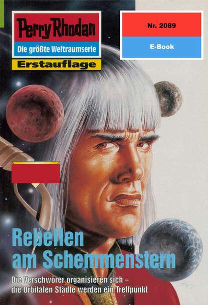 Rainer Castor Perry Rhodan 2089: Rebellen am Schemmenstern rainer castor perry rhodan 2115 anguelas auge