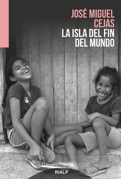 Jose Miguel Cejas La isla del fin del mundo недорого