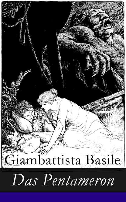 Giambattista Basile Das Pentameron giambattista basile stories from the pentamerone
