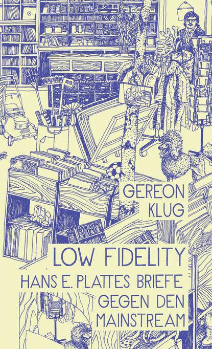 Gereon Klug Low Fidelity недорого