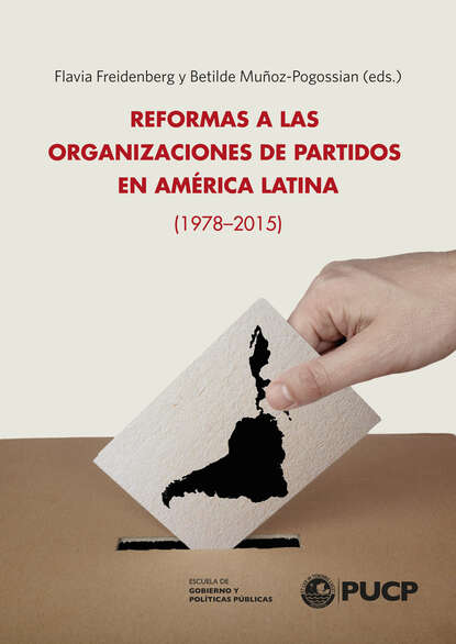 Группа авторов Reformas a las Organizaciones de Partidos en América Latina (1978-2015) miguel a palomino ¿qué le pasó al culto en américa latina