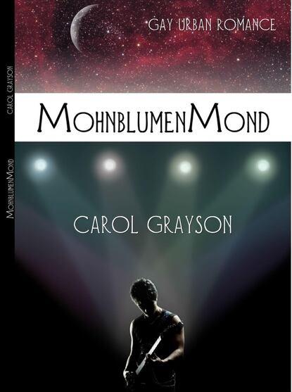 Фото - Carol Grayson Mohnblumenmond david levithan will grayson will grayson