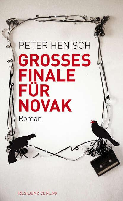 Peter Henisch Grosses Finale für Novak mein grosses gute nacht wimmelbuch
