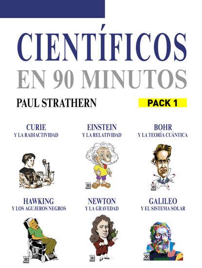 En 90 minutos - Pack Cient?ficos 1