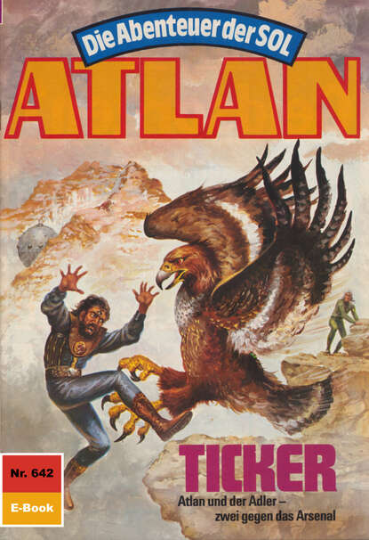 Atlan 642: Ticker