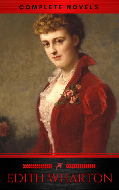 Edith Wharton Edith Wharton: 14 Great Novels (Book Center) edith wharton kerfol