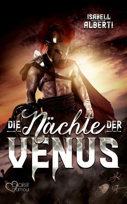 Фото - Isabell Alberti Die Nächte der Venus marie sonnenfeld kuss der venus