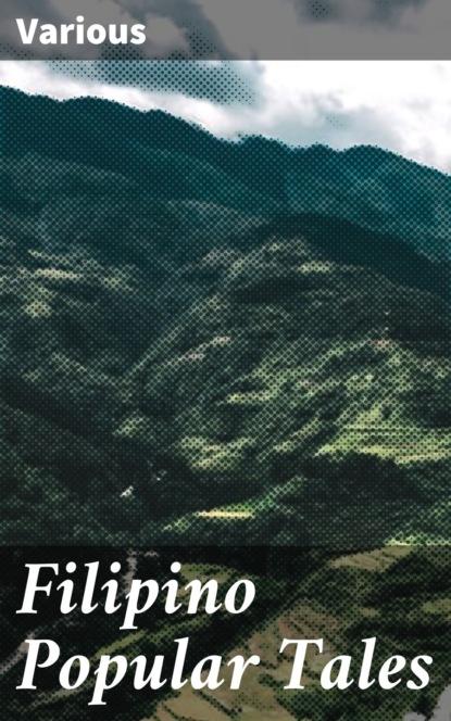 Filipino Popular Tales