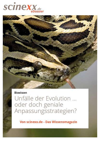 Dieter Lohmann Unfälle der Evolution недорого