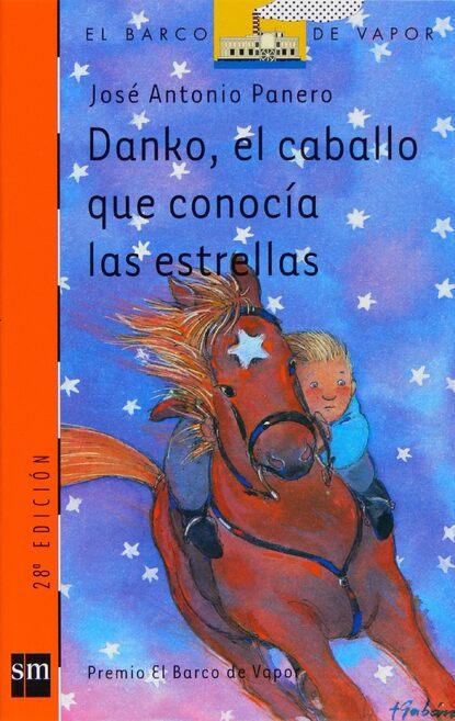 Фото - José Antonio Panero Danko, el caballo que conocía las estrellas antonio gargallo gil el lunes a las diez
