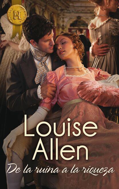 Louise Allen De la ruina a la riqueza louise a vernon a heart strangely warmed
