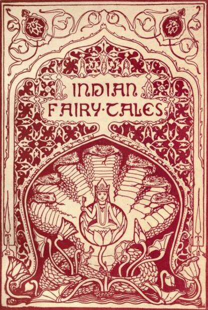 Joseph Jacobs Indian Fairy Tales various indian fairy tales