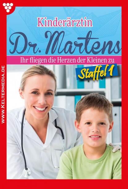 Фото - Britta Frey Kinderärztin Dr. Martens Staffel 1 – Arztroman marie louise fischer kinderärztin dr katja holm