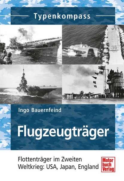 Ingo Bauernfeind Flugzeugträger недорого
