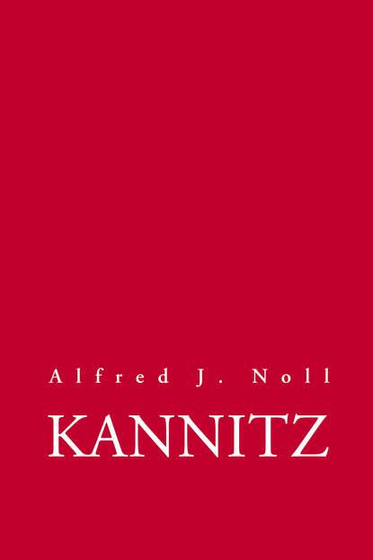 chaim noll feuer Alfred J. Noll Kannitz