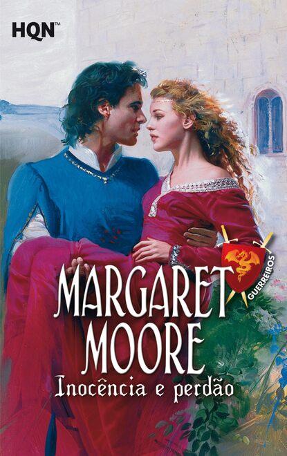 Margaret Moore Inocência e perdão margaret moore vingança e honra