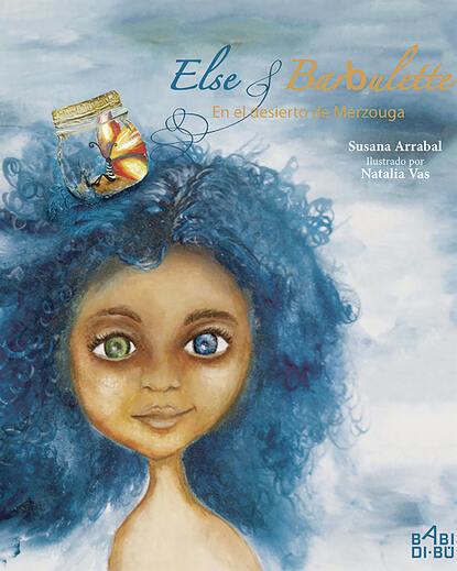 Susana Arrabal Else & Barbulette en el desierto de Merzouga stella bagwell lluvia en el desierto defensa apasionada