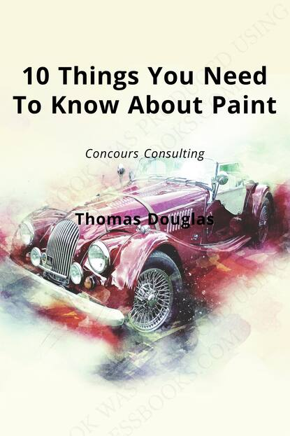 Фото - Thomas Hamilton Douglas 10 Things You Need To Know About Paint 13 incredible things you need to know