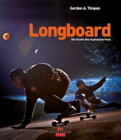 Фото - Gordon A. Timpen Longboard longboard
