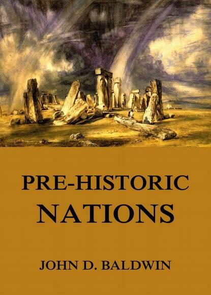 John D. Baldwin Pre-Historic Nations mary baldwin college mary baldwin bulletin