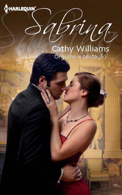 Cathy Williams Orgulho e tentação elizabeth power orgulho e prazer