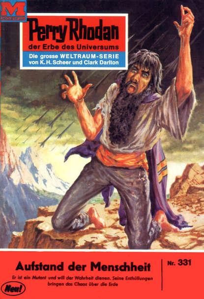 William Voltz Perry Rhodan 331: Aufstand der Menschheit alexander fürst der aufstand der drachenreiter saphir