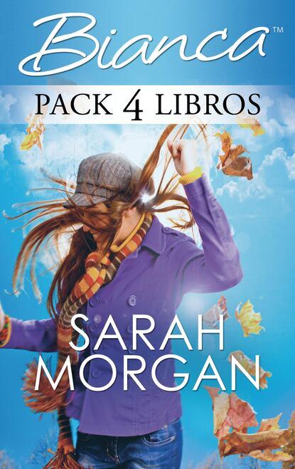 Sarah Morgan Pack Bianca sarah morgan feraros žmona