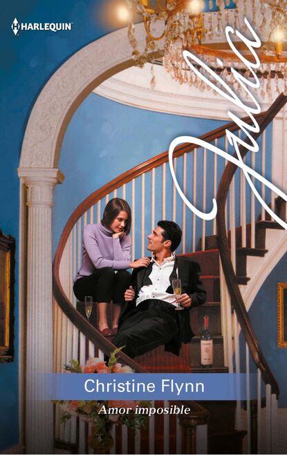 Фото - Christine Flynn Amor imposible christine flynn el diario perdido