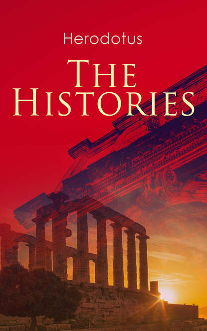 Фото - Herodotus The Histories wideman j american histories