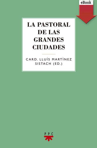 Фото - Varios autores La pastoral de las grandes ciudades varios autores lecciones de derecho penal parte general