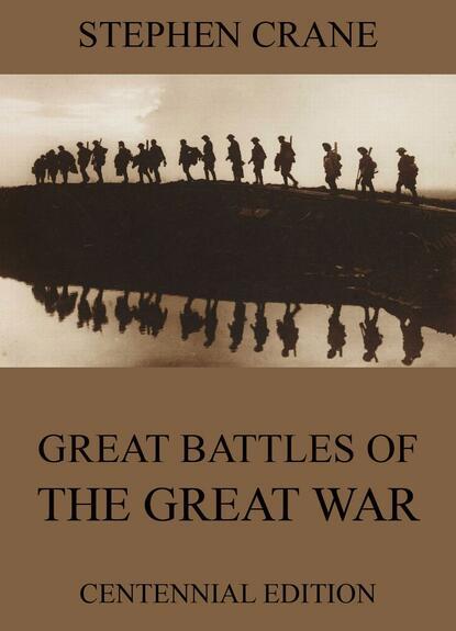 sabaton the great war cd Stephen Crane Great Battles Of The Great War