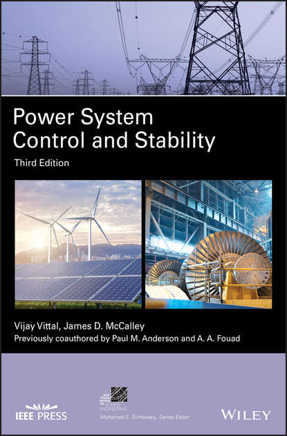Vijay Vittal Power System Control and Stability antitrust and the bounds of power