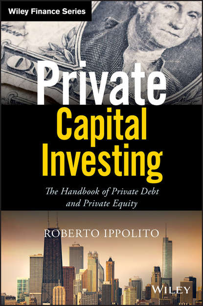 Roberto Ippolito Private Capital Investing kevin elsäßer value creation of private equity