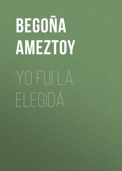 Фото - Begoña Ameztoy Yo fui la elegida pat casalà perdida en la niebla