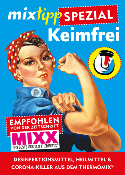 Группа авторов mixtipp Spezial Keimfrei недорого