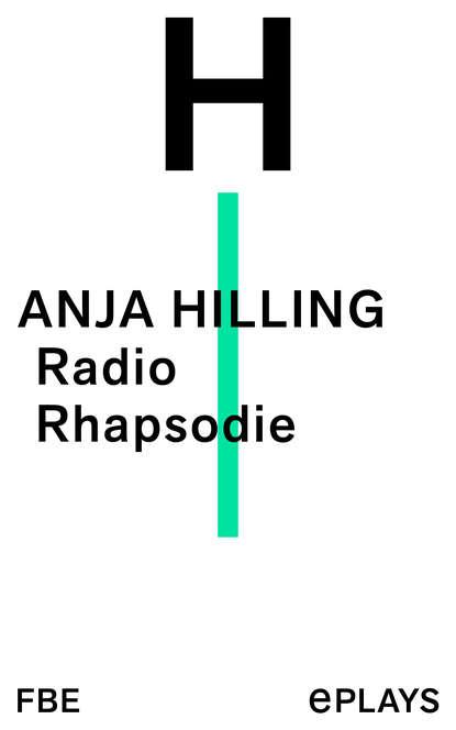 Anja Hilling Radio Rhapsodie недорого