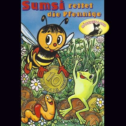 Фото - Rolf Ell Die Abenteuer der Biene Sumsi, Folge 5: Sumsi rettet die Pfennige / Kleingeld mik berger lexikon der tiere folge 1 die vögel
