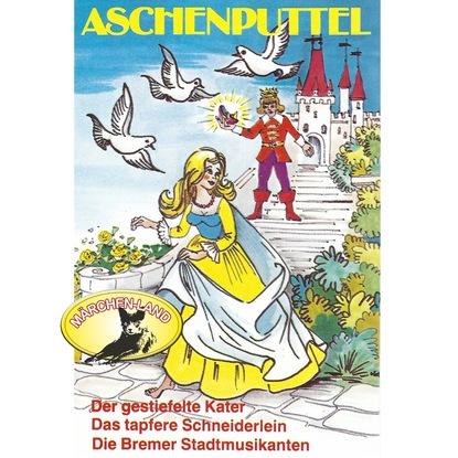 Фото - Hans Christian Andersen Gebrüder Grimm, Aschenputtel und weitere Märchen livanios eleni aschenputtel