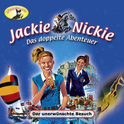 Gaby Martin Jackie und Nickie - Das doppelte Abenteuer, Neue Version, Folge 2: Der unerwünschte Besuch alfred biese padagogik und poesie vermischte aufsatze neue folge german edition