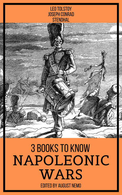 Стендаль 3 books to know Napoleonic Wars blaire french a chronicles through the centuries